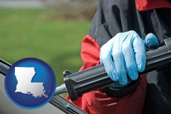 louisiana an automobile windshield repair