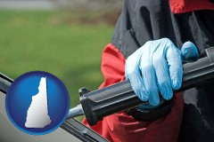 new-hampshire an automobile windshield repair