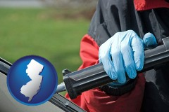 new-jersey an automobile windshield repair