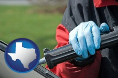 texas an automobile windshield repair