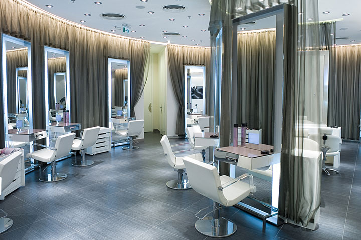 Beauty salon equipment and supplies retailers for Accessories for beauty salon