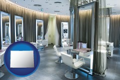 colorado a beauty salon