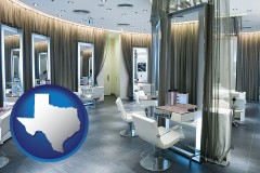 texas a beauty salon