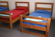 summer camp beds