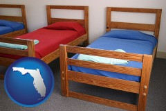 florida summer camp beds