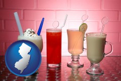 new-jersey four beverages