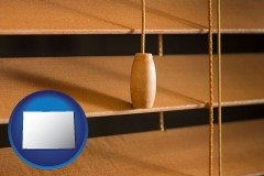 colorado wood blinds