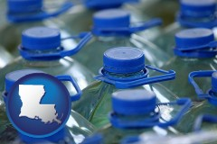 louisiana bottled water