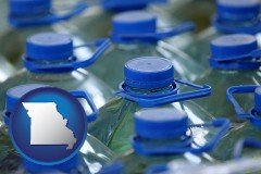 missouri bottled water
