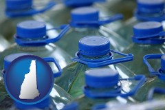 new-hampshire bottled water