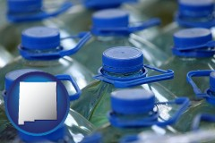 new-mexico bottled water