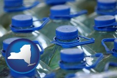 new-york bottled water