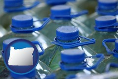 oregon bottled water