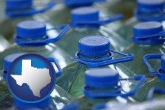 texas bottled water