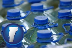 vermont bottled water