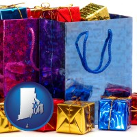 rhode-island gift bags and boxes