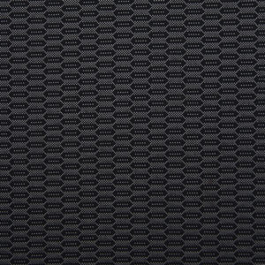 a gray car upholstery sample