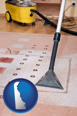 delaware professional carpet cleaning equipment