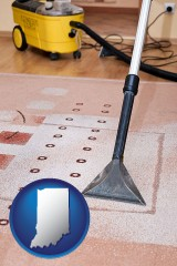 indiana professional carpet cleaning equipment