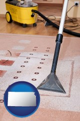 kansas professional carpet cleaning equipment