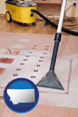 montana professional carpet cleaning equipment