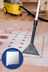 new-mexico professional carpet cleaning equipment