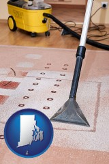 rhode-island professional carpet cleaning equipment