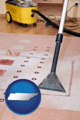 tennessee professional carpet cleaning equipment
