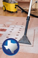 texas professional carpet cleaning equipment