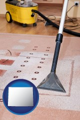wyoming professional carpet cleaning equipment