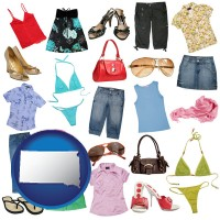 south-dakota female clothing and accessories