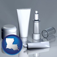 louisiana cosmetics packaging