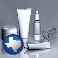 texas cosmetics packaging