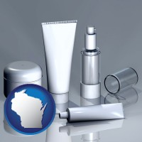 wisconsin cosmetics packaging
