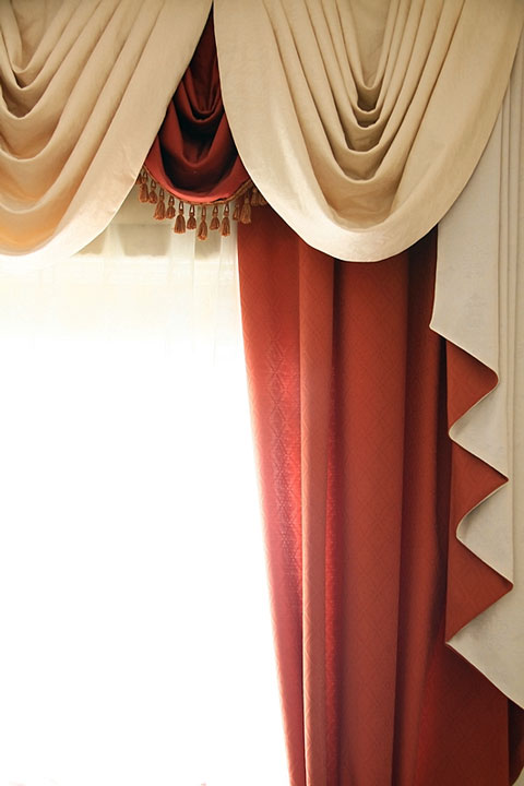 Draperies And Curtains Retailers