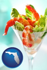 florida a shrimp cocktail