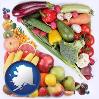 ak fruits and vegetables