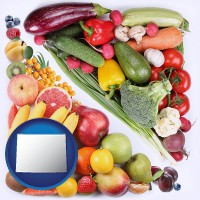 wy fruits and vegetables