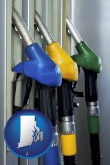 rhode-island gasoline pumps