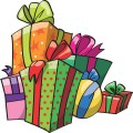 https://retail.regionaldirectory.us/gift wrap/wrapped gifts 120.jpg
