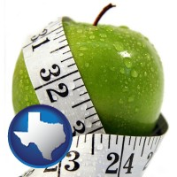texas health and diet products