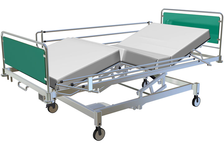 Incredible Hospital Bed 720 x 480 · 42 kB · jpeg
