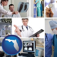 florida hospital equipment and supplies