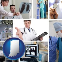 indiana hospital equipment and supplies