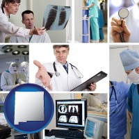 new-mexico hospital equipment and supplies