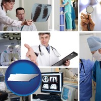 tennessee hospital equipment and supplies