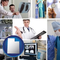 utah hospital equipment and supplies