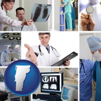 vermont hospital equipment and supplies