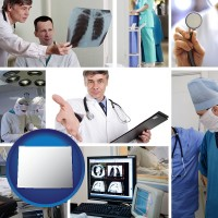 wyoming hospital equipment and supplies