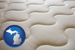 michigan a mattress surface